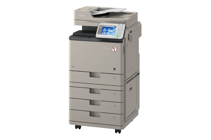 C350if color printer