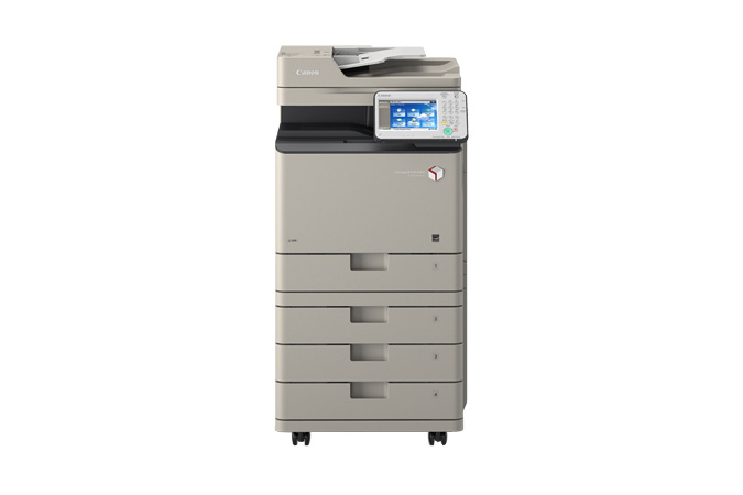 C250IF color printer